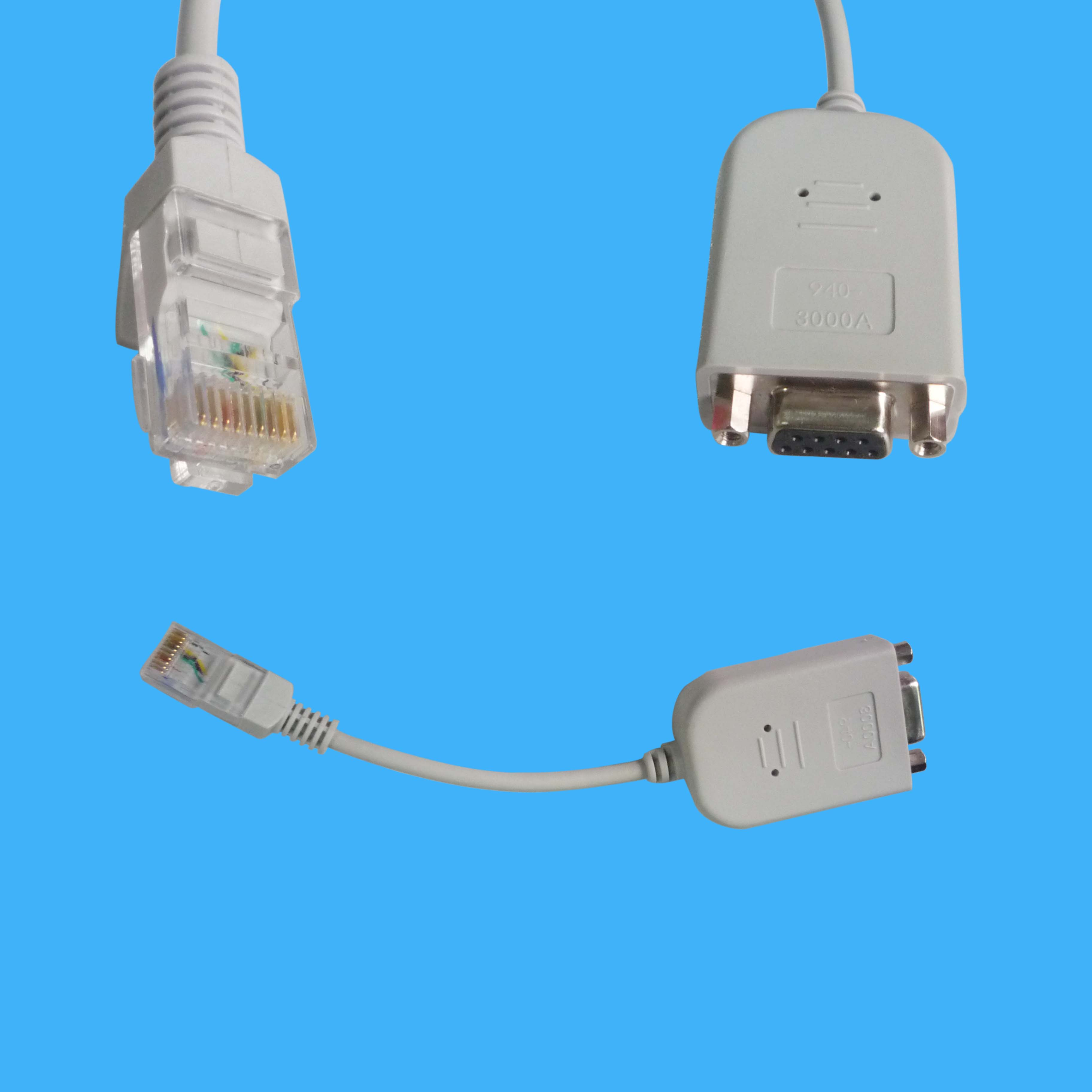 RJ45 cable