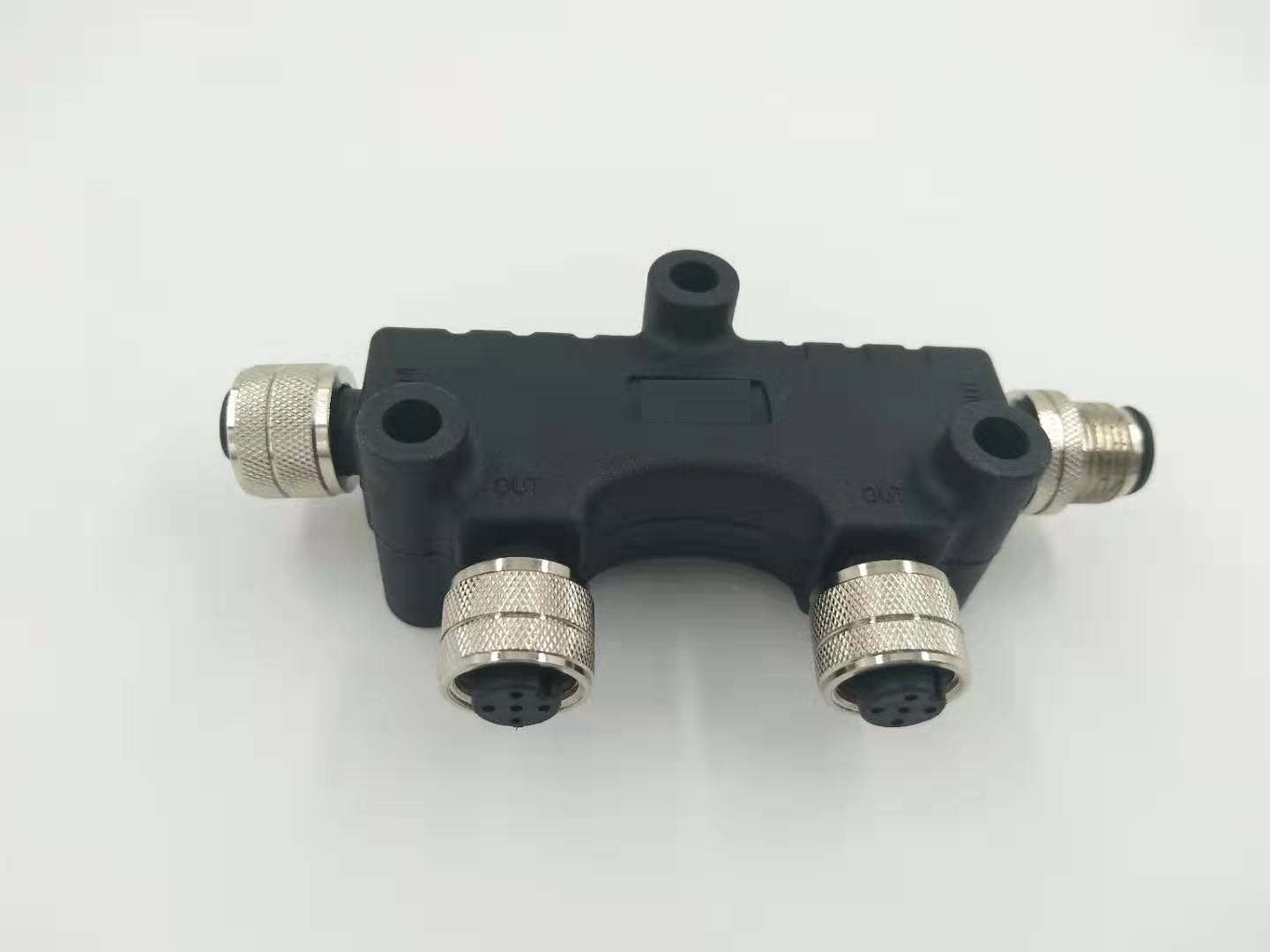 CAN BUS 3-way distributor